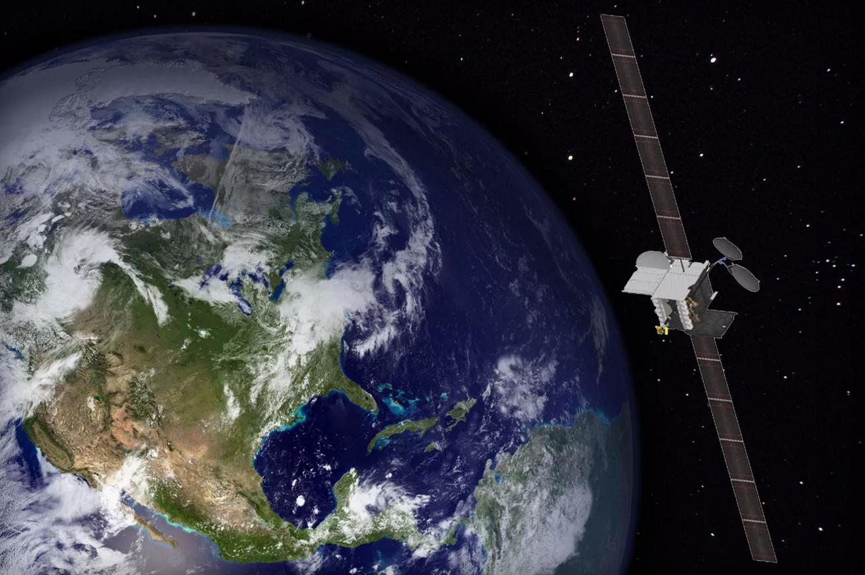 The previous generation ViaSat-2