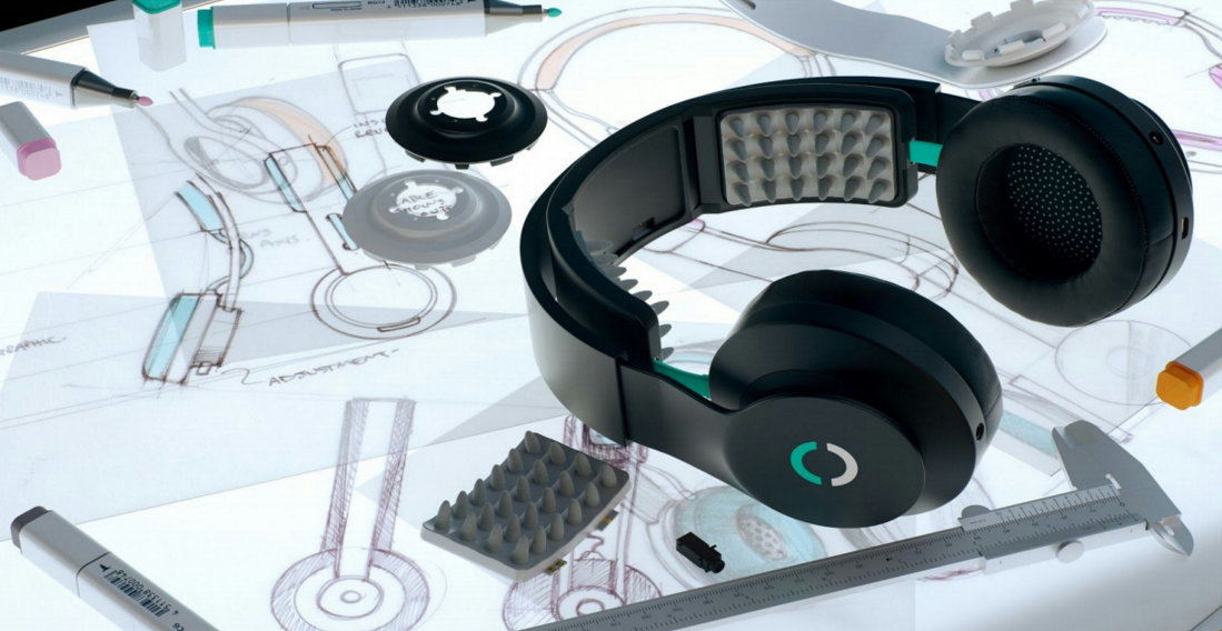 The Halo headset. Image credit: Halo Neuroscience