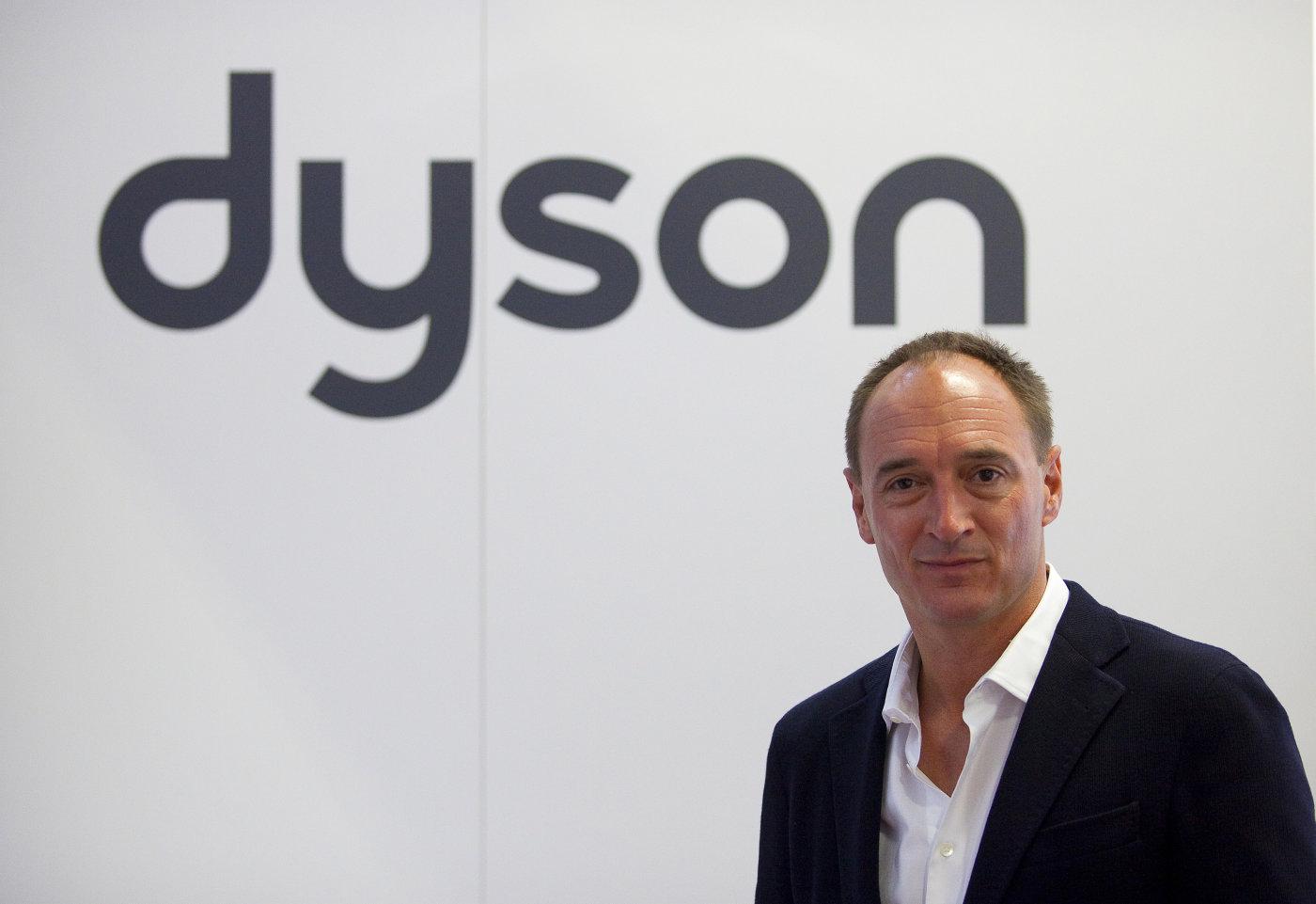Макс дайсон dyson dc26 city