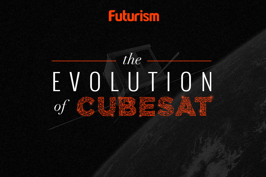 CubeSats: The Latest Evolution in Space Exploration