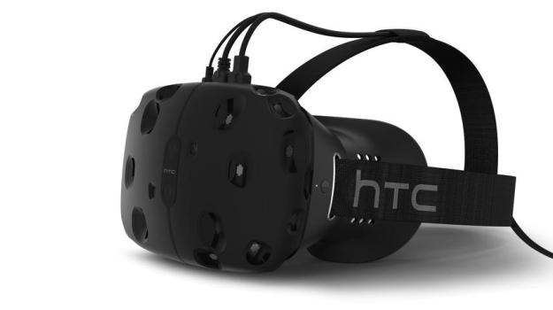 Image credit: HTC Vive