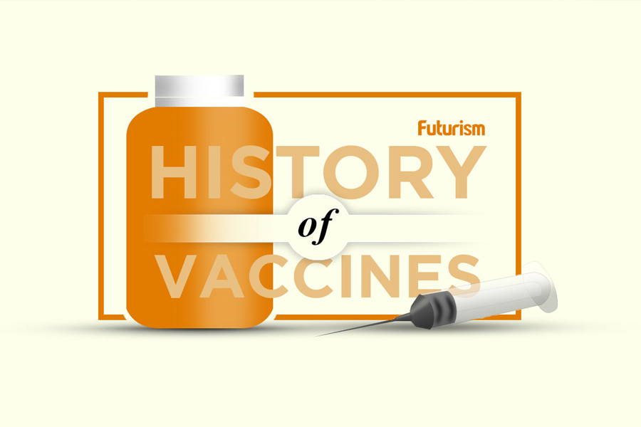 The Story of How Vaccines Changed the World