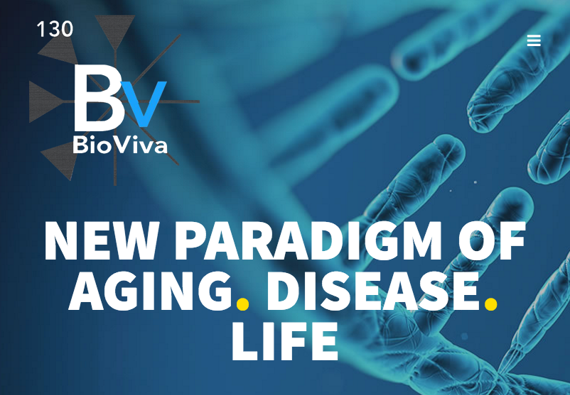 BioViva aims to provide regenerative medicine to the masses through gene and cell therapies.