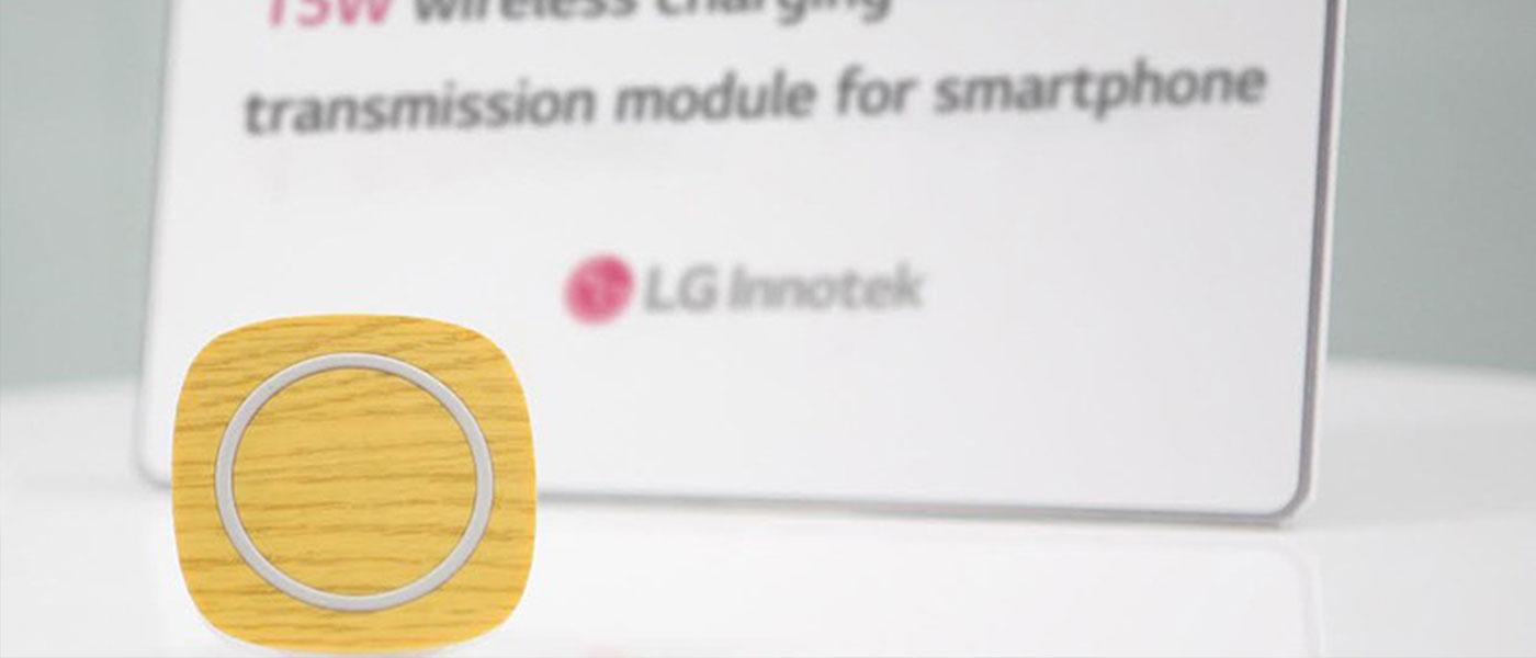 Wireless Charger Power Transmission Market Development