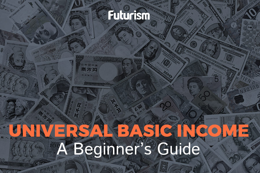 Universal Basic Income: The Answer to Automation?