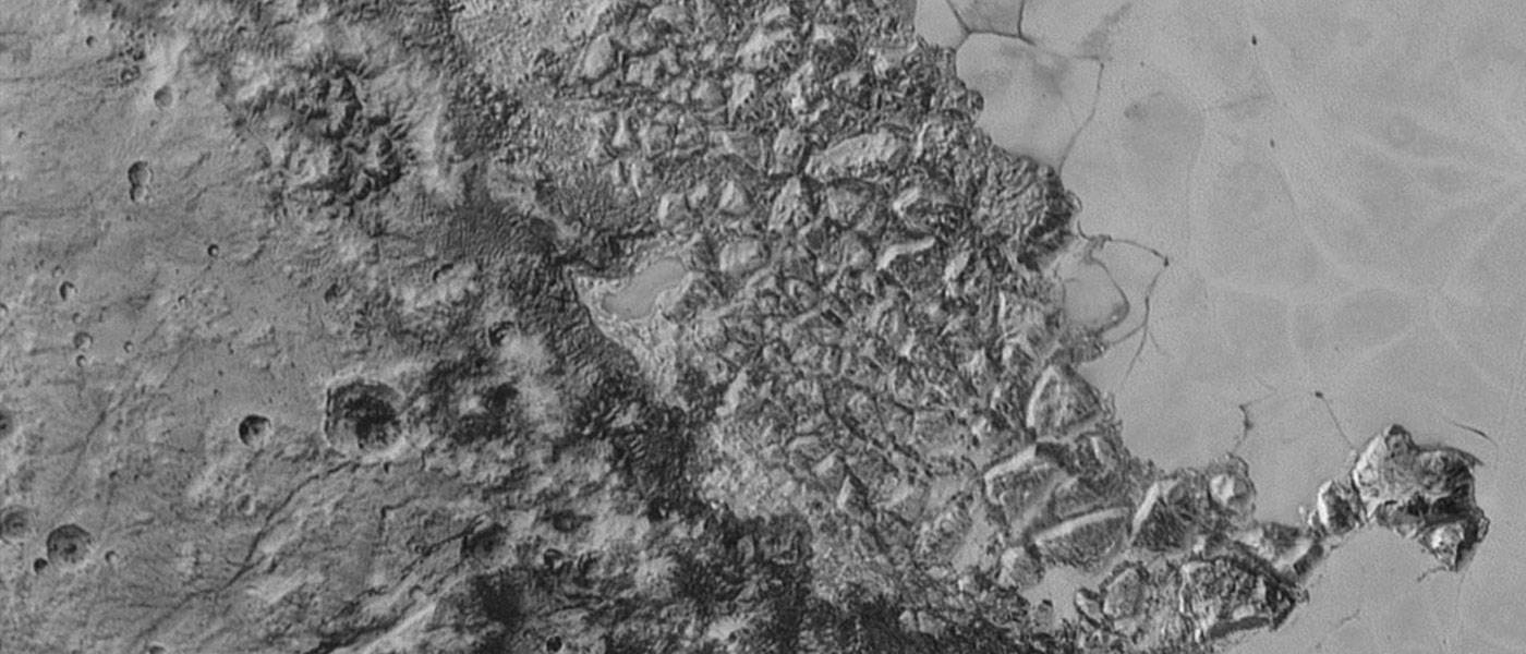 Image credit: New Horizons
