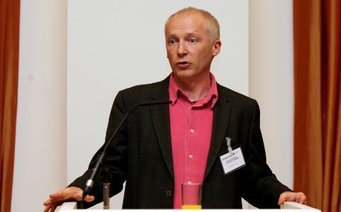 Professor Marcus du Sautoy. Image Credit: Telegraph