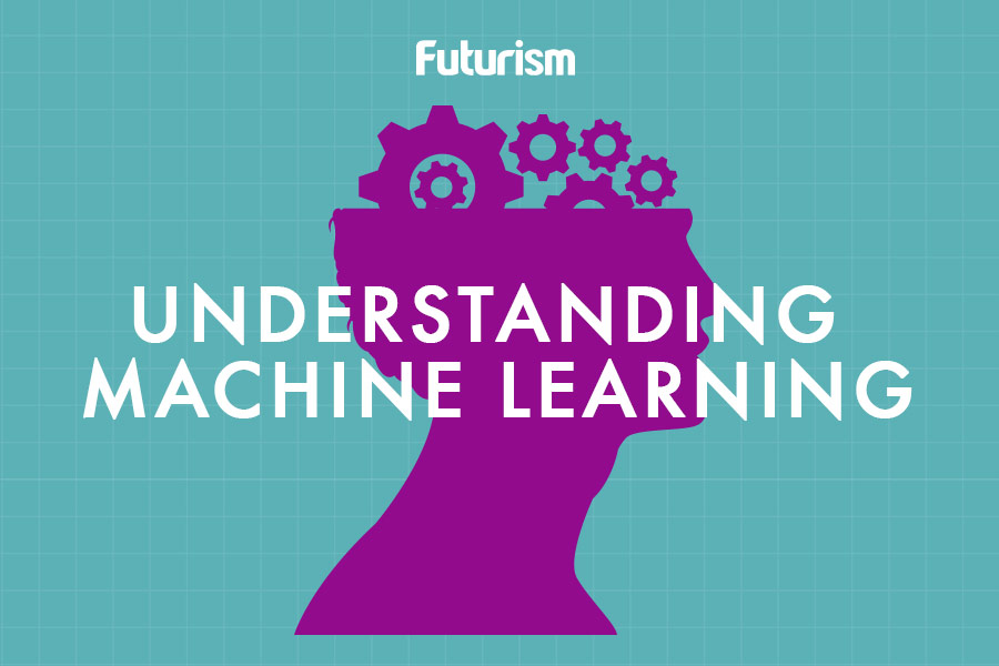 Understanding Machine Learning [INFOGRAPHIC]