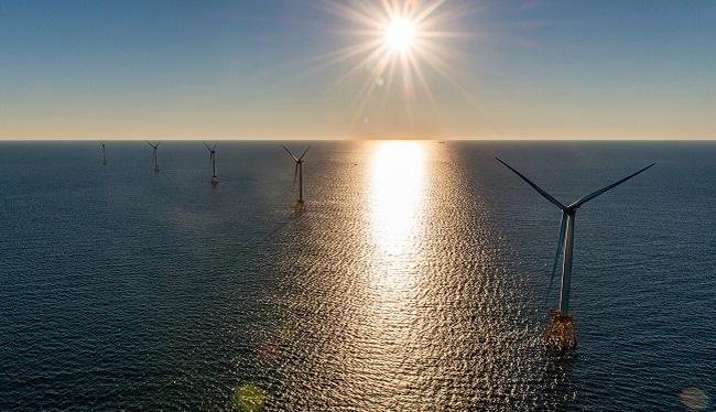 Photo Credit: Deepwater Wind