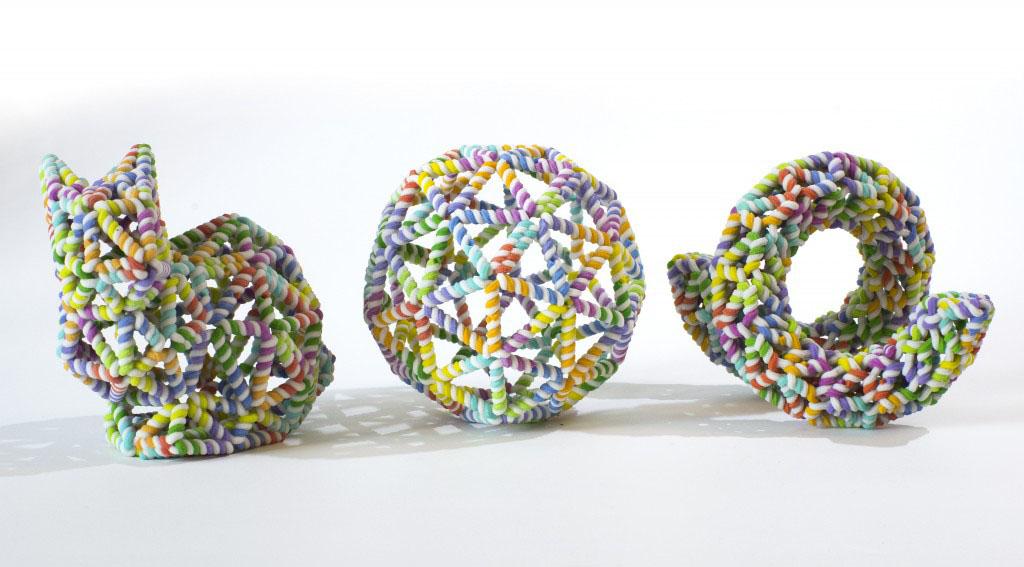 DNA Origami (Karolinska Institute)