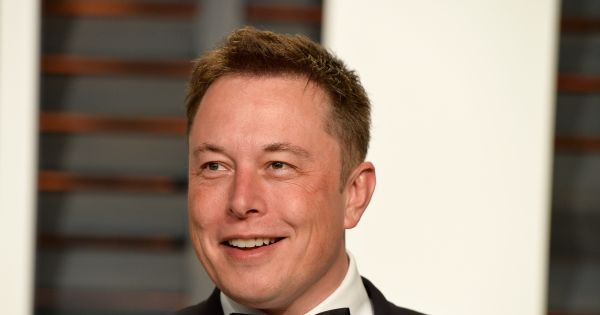 Elon Musk: These Are the 5 Most Important Problems We Need to Solve