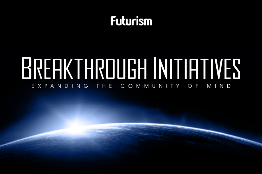Breakthrough Initiatives [INFOGRAPHIC]