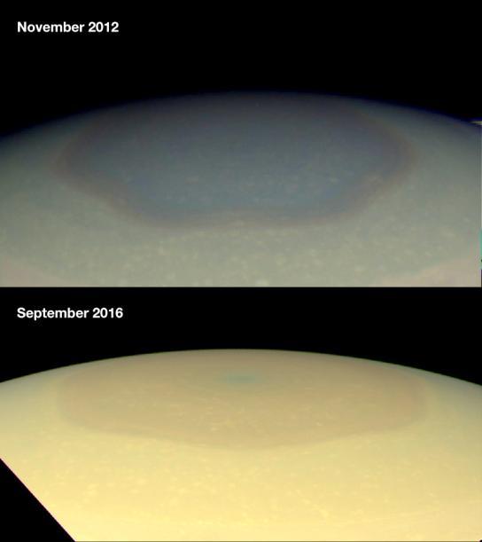 Credits: NASA/JPL-Caltech/Space Science Institute/Hampton University
