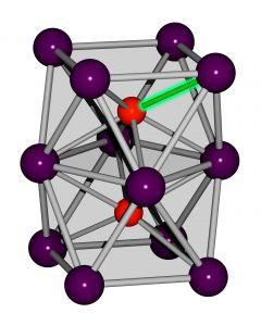 iron bismuth