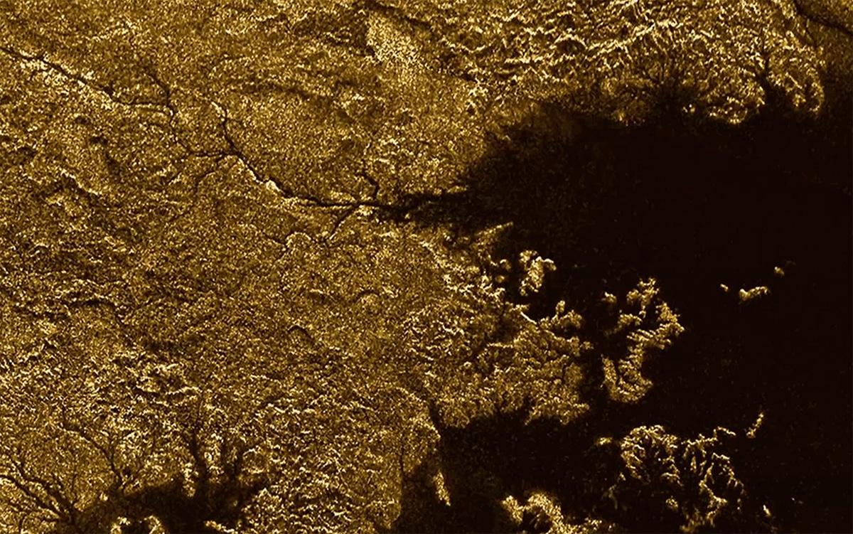 Credit: Cassini/NASA/JPL