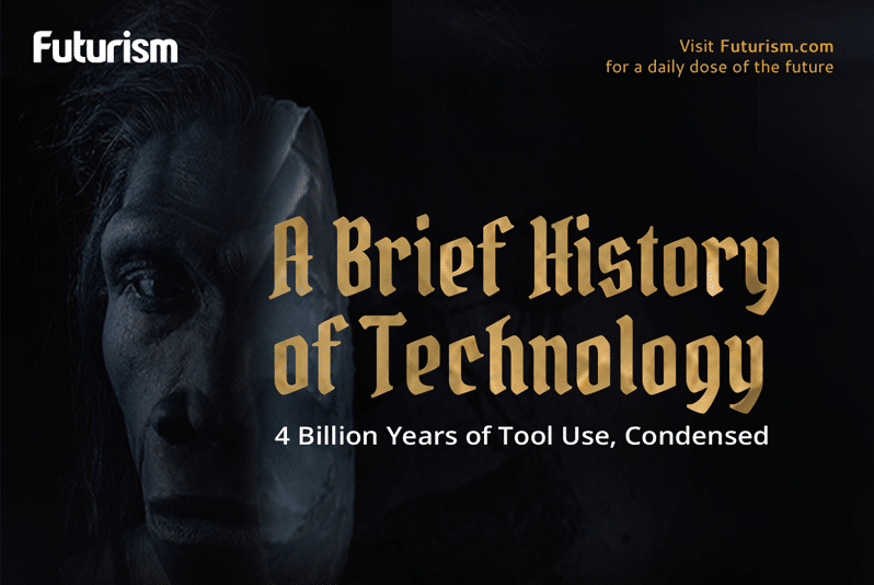 A Brief History of Technology