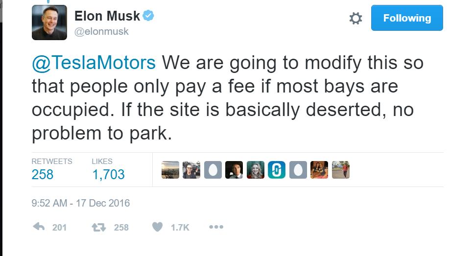 Elon Musk/Twitter