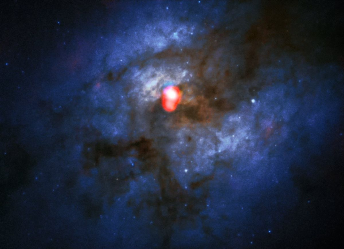 Image source: ESO