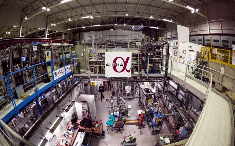 Image credit: Maximilien Brice/CERN