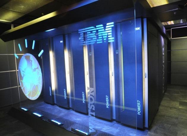 Credits: IBM