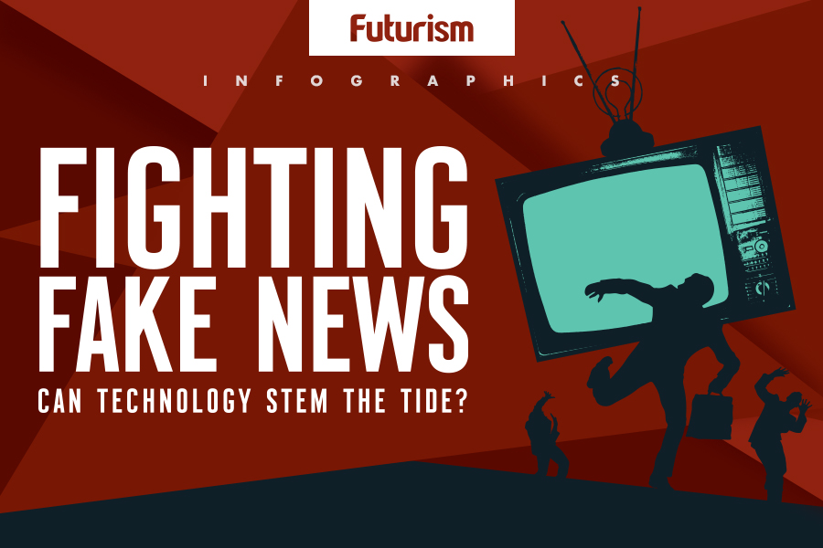 Fighting Fake News: Can Technology Stem the Tide?