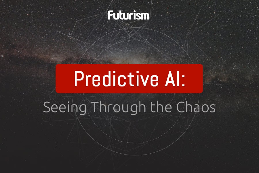 Predictive AI: Seeing Through the Chaos