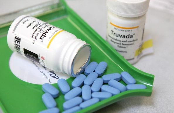 hiv/aids prep national health service