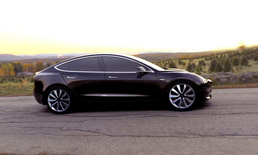 Credits: Tesla