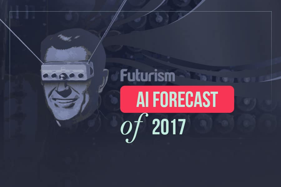 AI Forecast for 2017