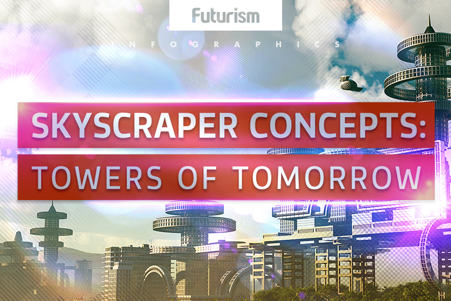 Skyscraper Concepts: Towers of Tomorrow