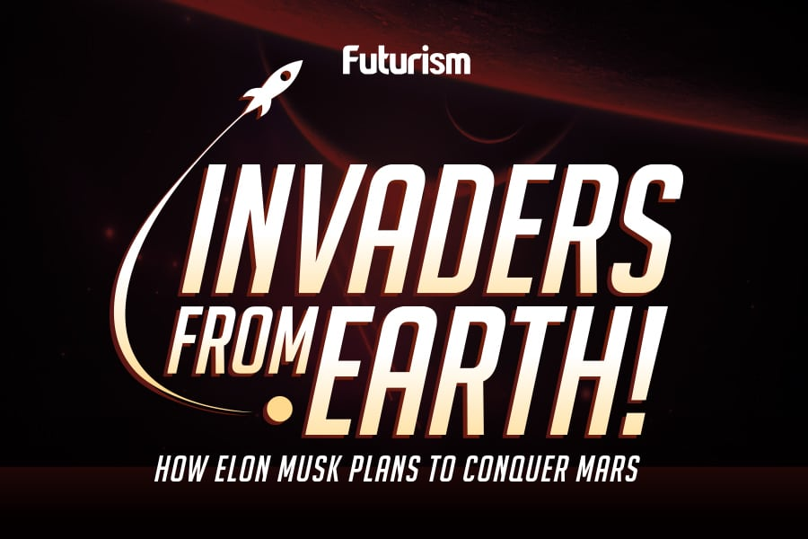 *3* Mars Colonies Will Demand Radical Changes From Humans That Want To Populate Them