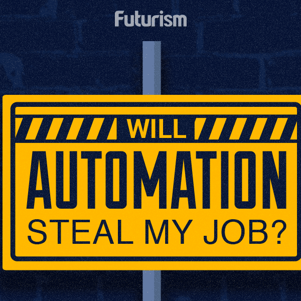 automation steal job