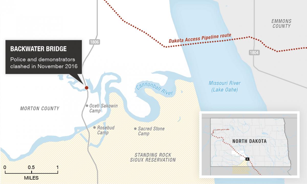 Dakota Access Pipeline Iowa Map.Trump Has Officially Approved The Dakota Access Pipeline
