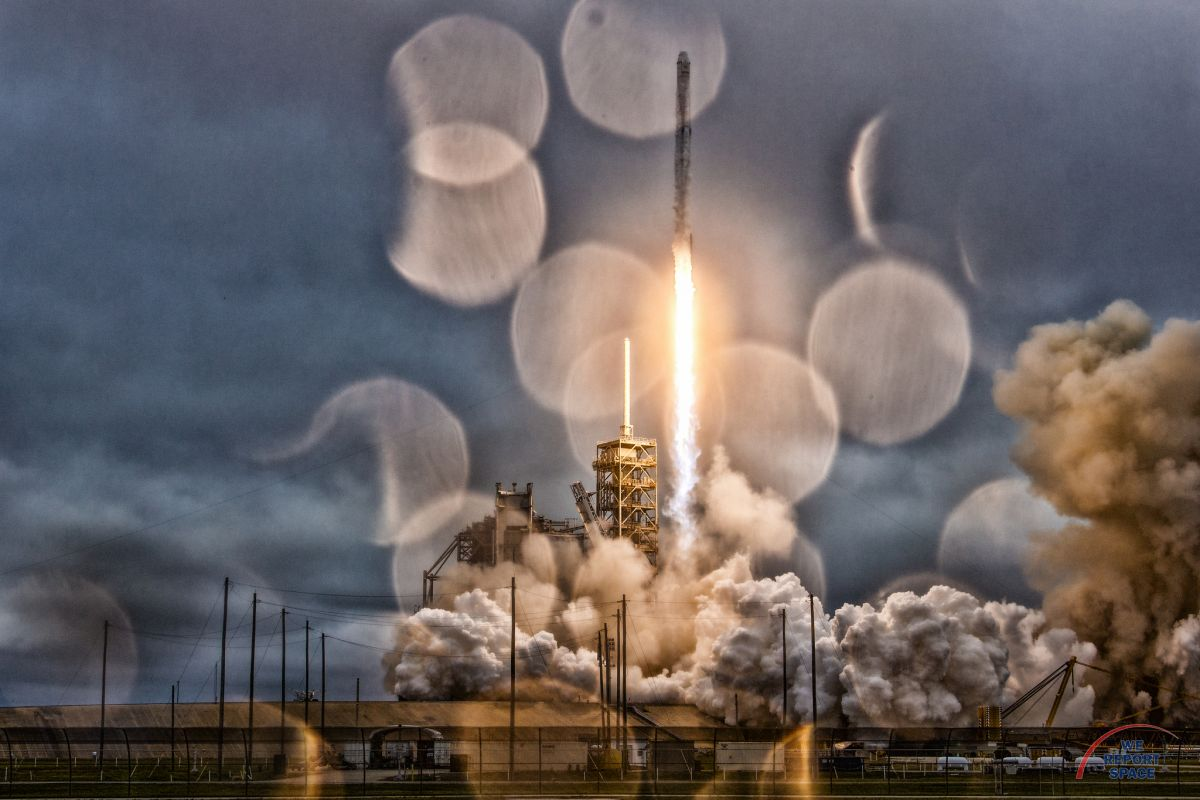 "Today, SpaceX Will Try Something ""Potentially Revolutionary"" For Our Future in Space"