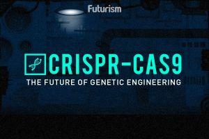 Crispr-Cas-9