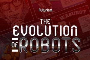 evolution-of-robots