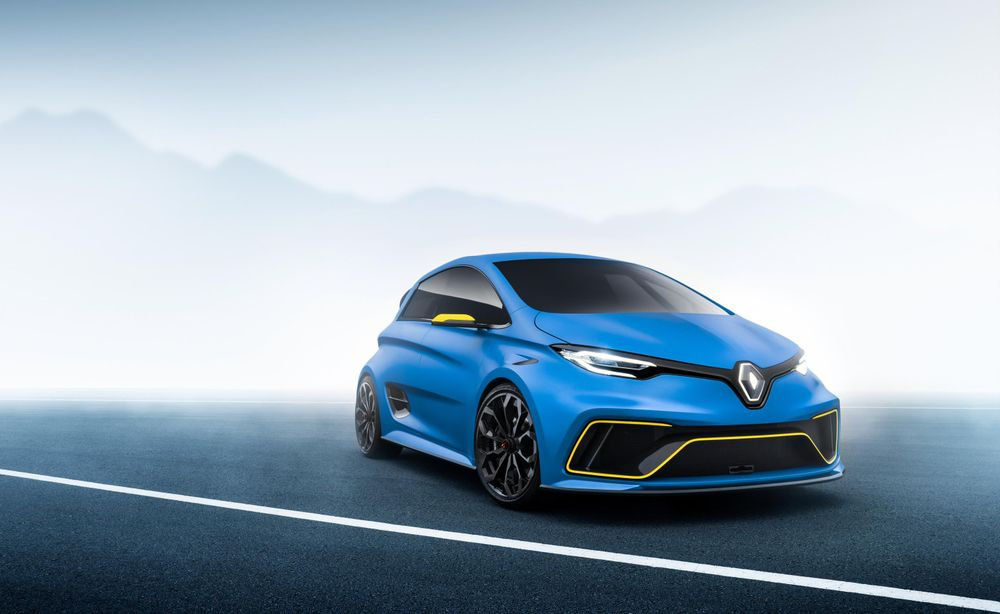 Image credit: Renault
