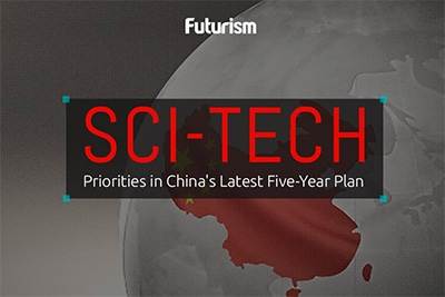 *4* China is making Futuristic Space Rockets That Launch From Planes