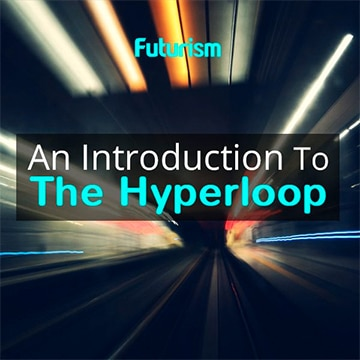 *3* Hyperloop Might Just Change the Face of India