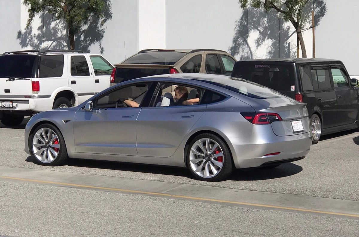 While Tesla Is Gunning To Release The Vehicle This Year It Should Be Noted That Company Has A Long History Of Product Delays Which Means There Could