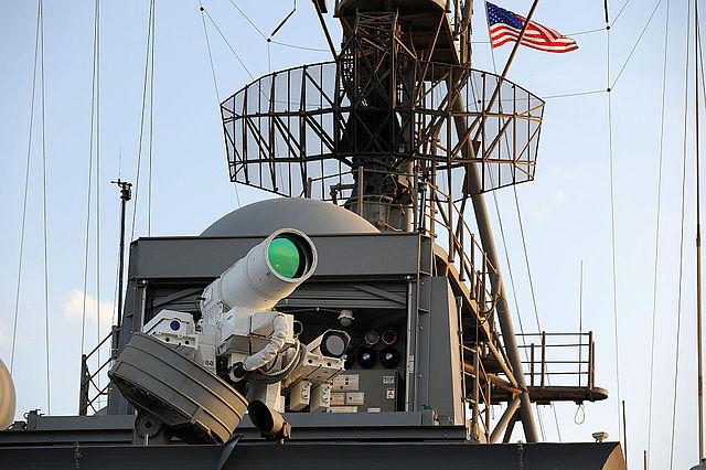 U.S. Navy photo by John F. Williams