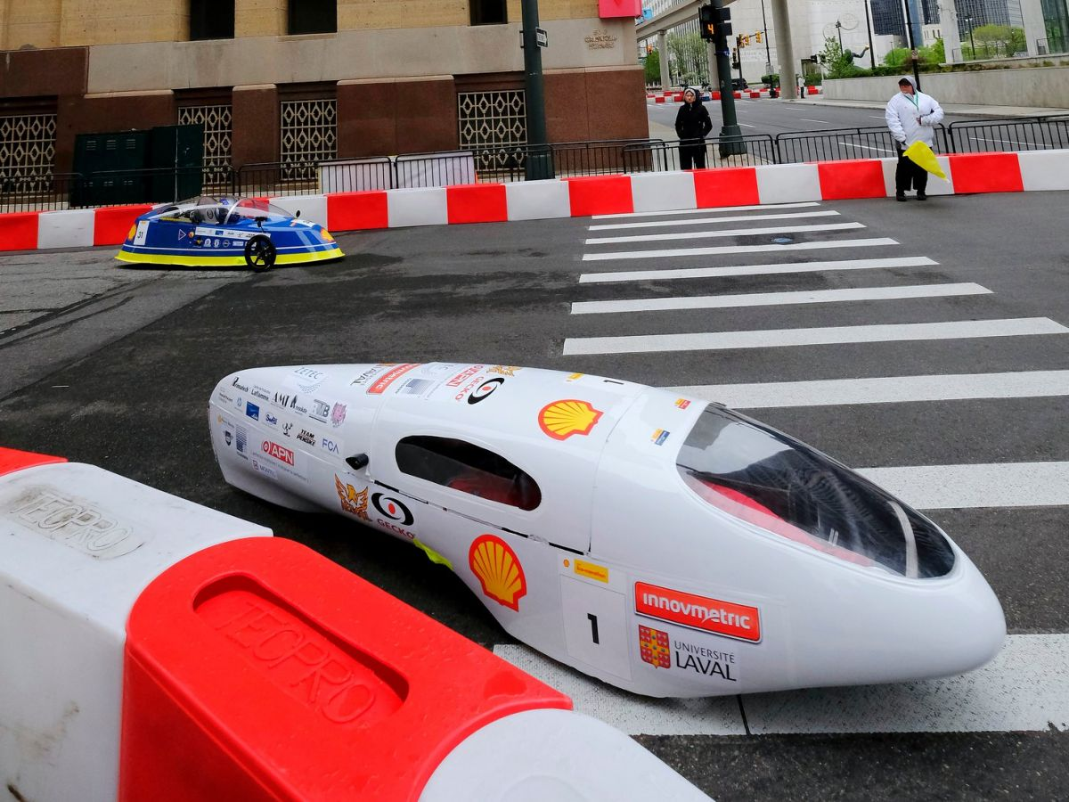 Image credit: Shell-eco Marathon/Flickr