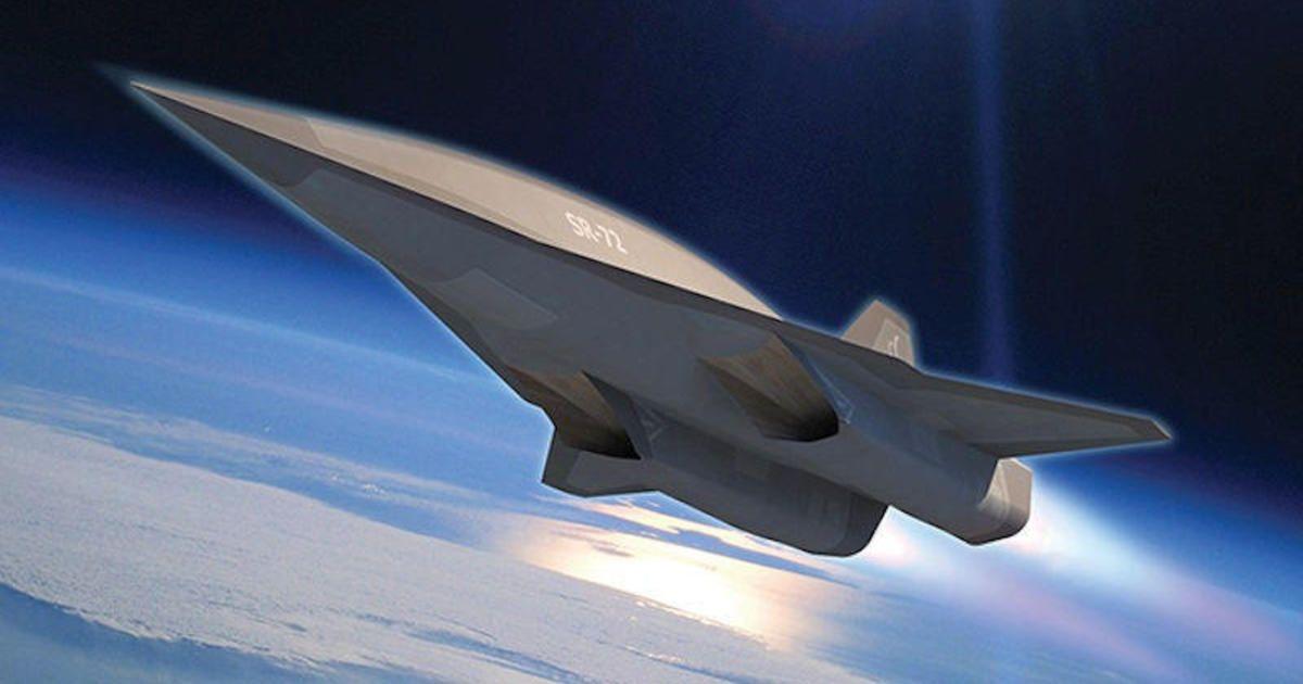 Image Credit: Lockheed