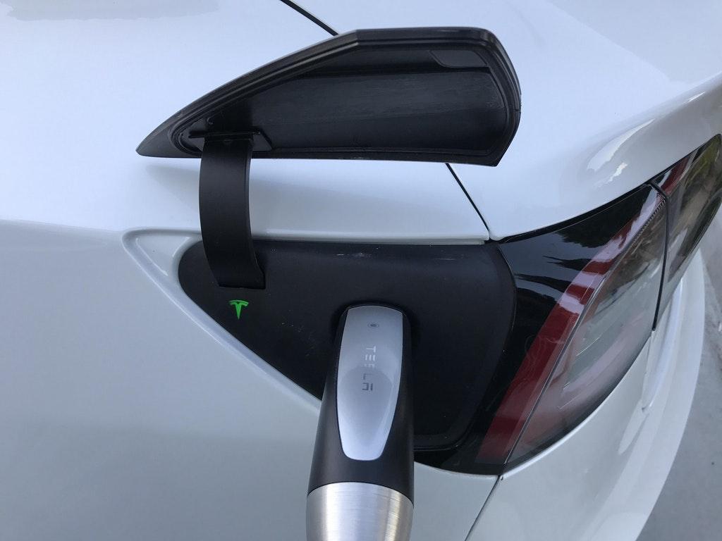 tesla model 3 electric vehicles