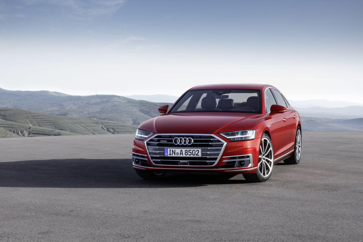Image credit: Audi