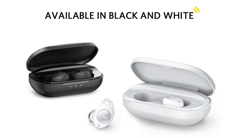 SP-The World's Most Advanced Wireless Earphones Are Here