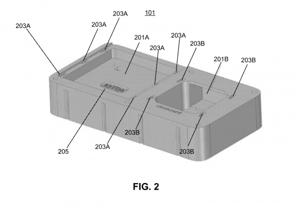 *4* Facebook is Working on Modular Consumer Device