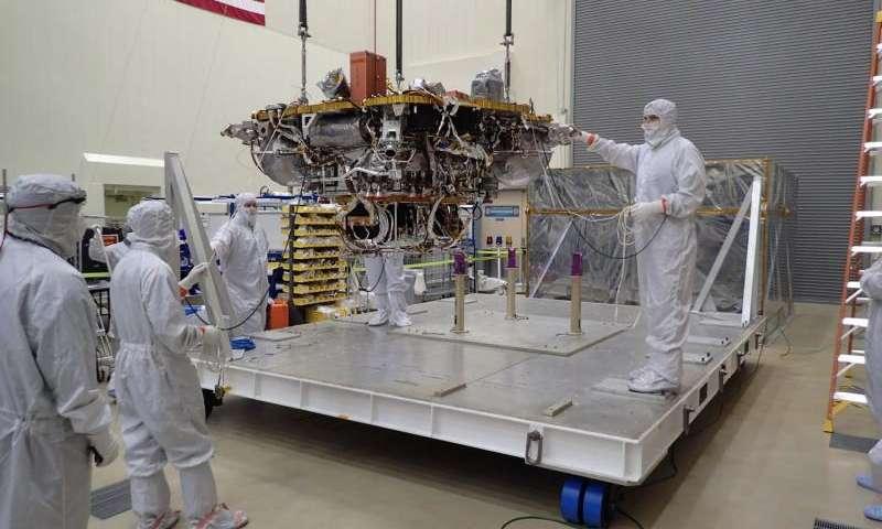 Image Credit: NASA/JPL-Caltech/Lockheed Martin