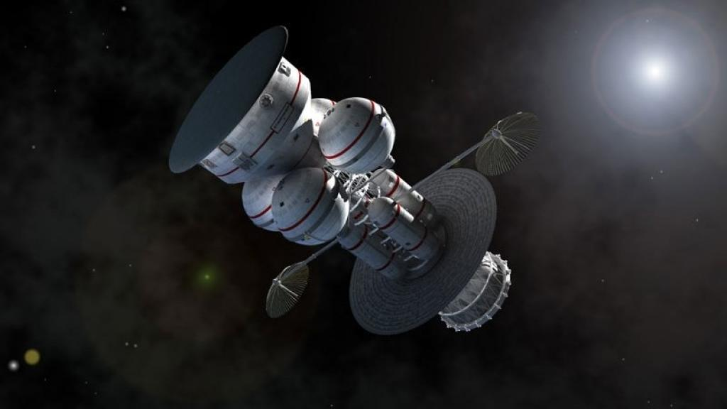 Космические корабли будущего: проекты и идеи, которые уже находятся на стадии исследования