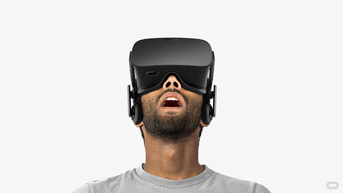 virtual assistant facebook oculus rift virtual reality